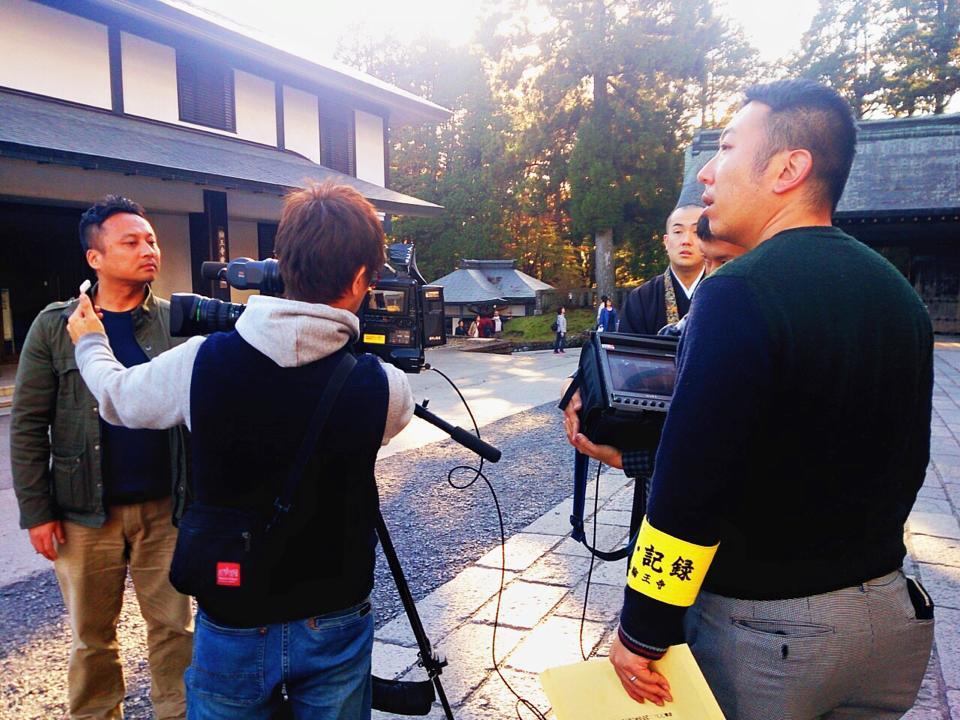 日本テレビで全国放送に登場してみたり、水槽が爬虫類を扱うような感じになってみたり...