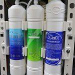 苔対策に有効な次世代浄水器!亜硝酸塩、硝酸塩計測でクールクーを突撃訪問