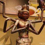 国宝仏像を購入?何種類もの仏像フィギュアを扱うイスム