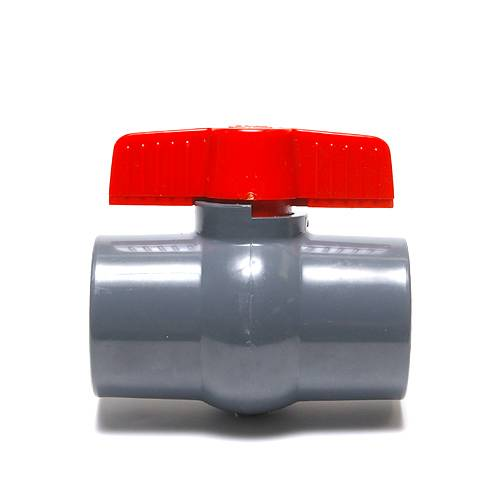 ボールバルブ(オーバーフロー水槽用)