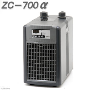 ゼンスイZC-700アルファ